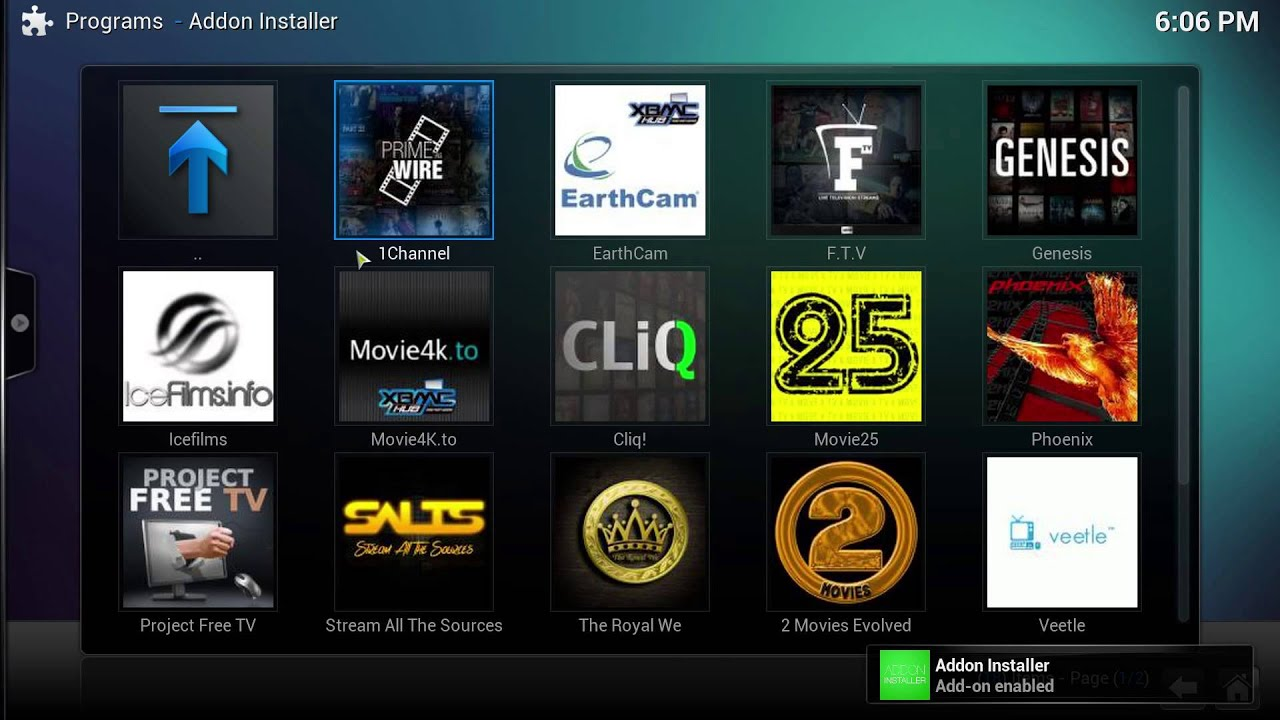 Best device for xbmc 2019 - The luxor pyramid