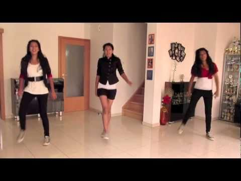 [2NE1 'I AM THE BEST' DANCE COVER]