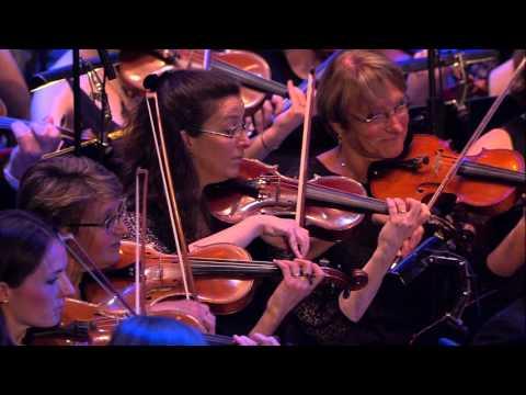 Simon Fache Pianistologie Symphonique  (l'integral) avec la Folia de Lille (dir: François Clercx)