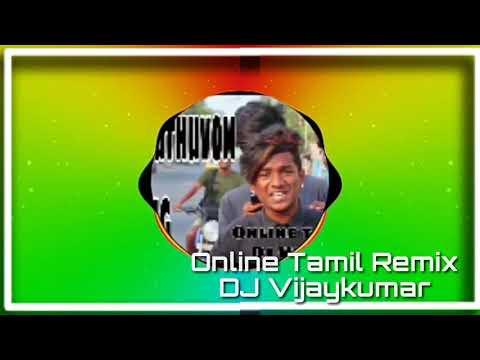 Gumbala Suthuvom Friend Song Remix  #gana Song  By Online Tamil Remix Dj Vijaykumar