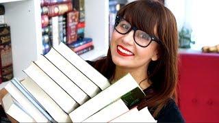 Bo książki były tanie... | BOOK HAUL