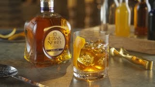 An Old Fashioned that never goes out of style. Try the In Noble Fas...