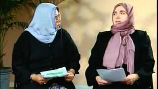 ahmadiyya womens discussion hijab and naqab persented by khalid Qadiani_clip0.flv