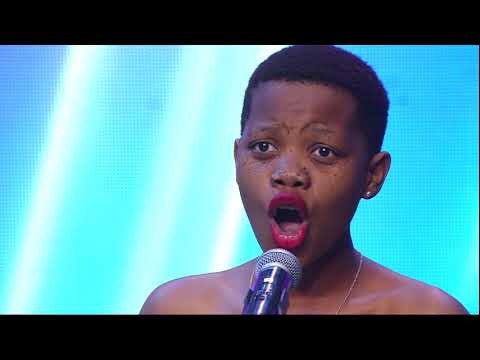 SA's Got Talent: Siphokazi