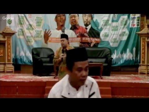 Kajian Islam KMII Jepang Golden Week 2016 - Tabligh Akbar