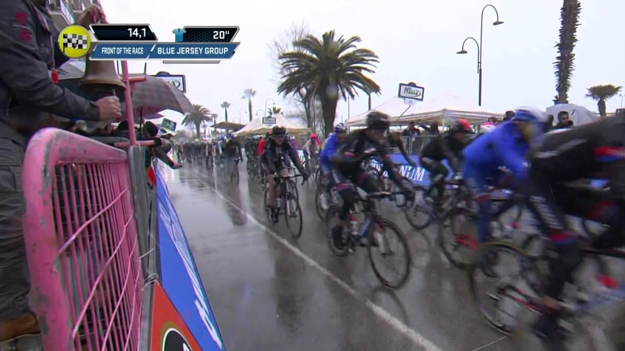0bef0782efe 2015 Tirreno-Adriatico stage 6 highlights - YouTube