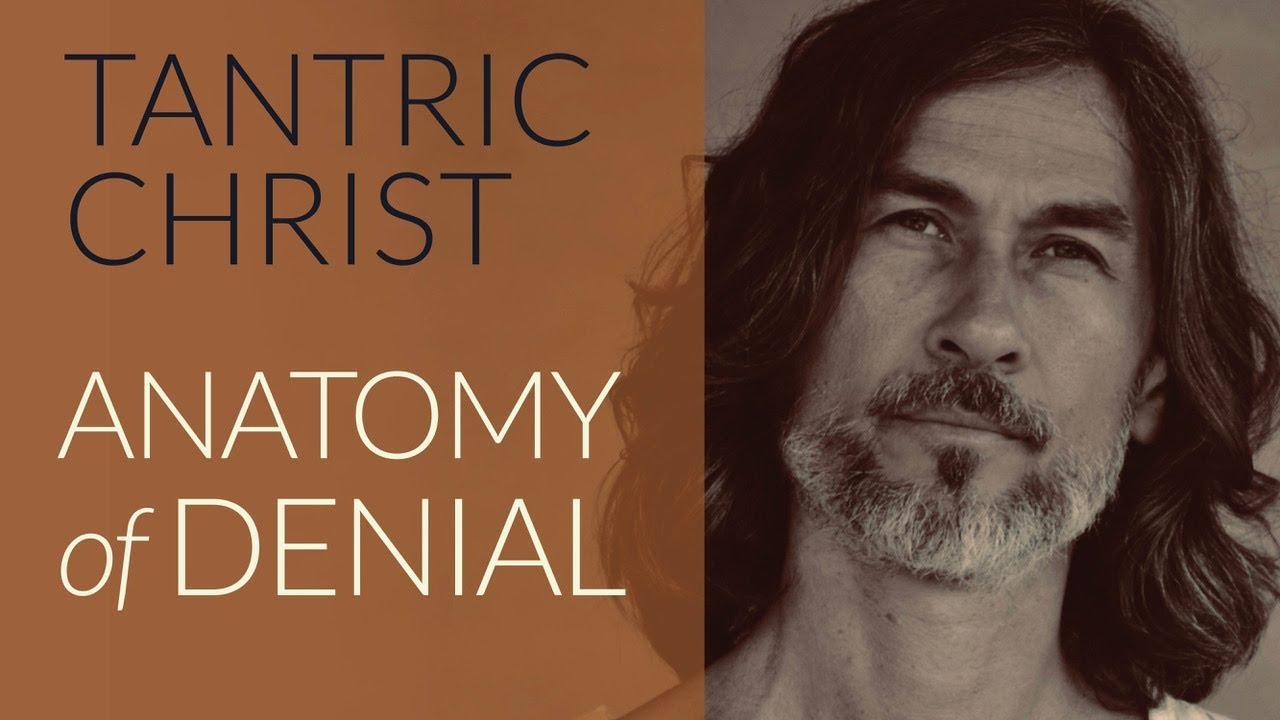TANTRIC CHRIST | Denial of Peter l Pontius Pilate Washing Hands (Archives)