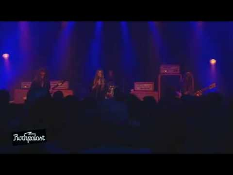 """BLUES PILLS - """"Black Smoke"""" Live At WDR Rockpalast 2013 (OFFICIAL LIVE)"""