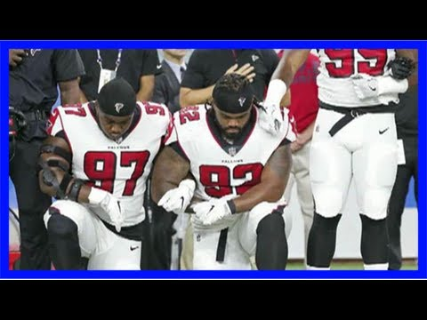 Herschel walker takes stand against national anthem protests