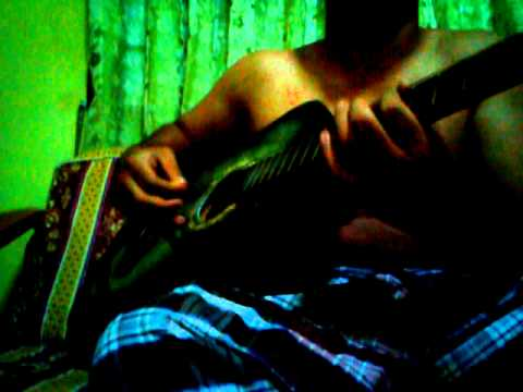 bukalah hatimu(umbrella)  cover unplugged