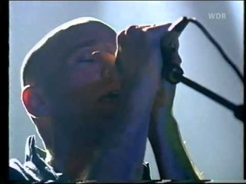 R.E.M. - Country Feedback Live in Hamburg (Rockpalast) 1998
