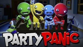 - УГАРНЫЙ ВЫНОС МОЗГА Party Panic