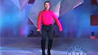 Tarkan en Domingo Azteca (2000)