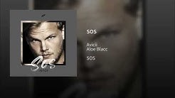 Avicii - SOS feat. Aloe Blacc (Audio)