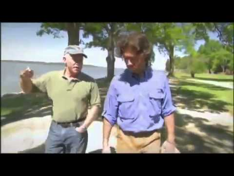 Roanoke  Documentary on the Missing Colony of Roanoke Island Part 1