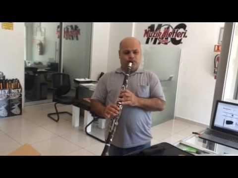 Keman İnceleme Videosu (Manuel Raymond MRV44BK)
