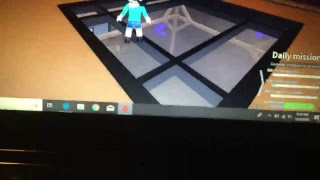 Playing roblox ask me questions(nobody watched felt awkward)