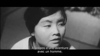BANDE-ANNONCE : DESIR MEURTRIER DE SHOHEI IMAMURA