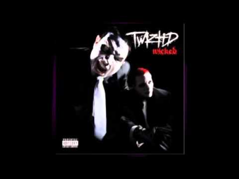 Twiztid - It Dont Stop (Bonus Track)