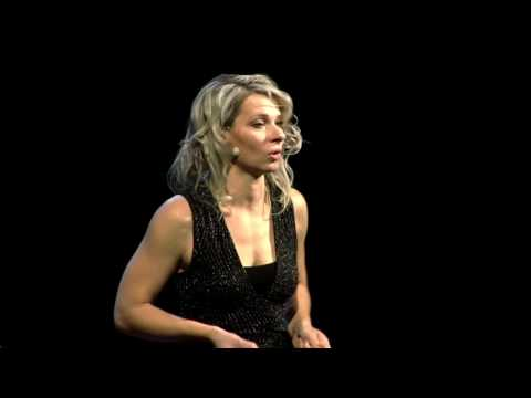 Joy of masturbation | Julie Gaia Poupětová | TEDxOstrava
