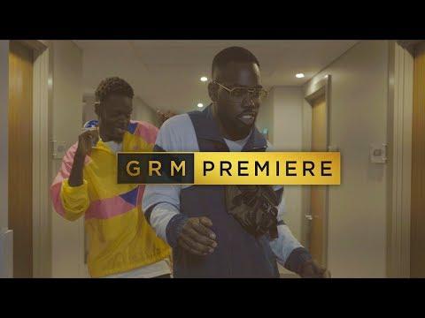 Lights x Ghetts - Vibe We Bring [Music Video] | GRM Daily
