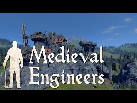 Medieval Engineer's-Ep.3-Let There Be Light!