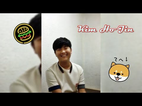I Can Academy Interview :: Kim Ho Jin :: Week 1