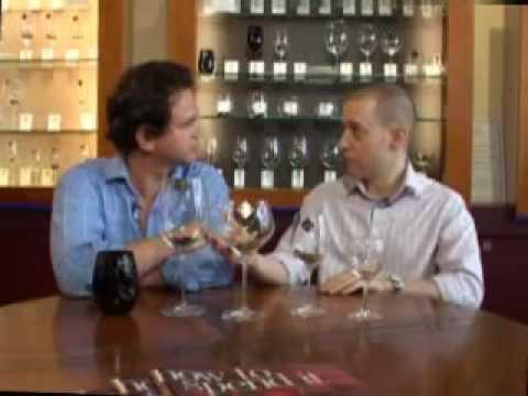 Auto Vino Wine Storage Menlo Park presents Virtual Wine Tip Clip- Buying a Wine Glass.mp4