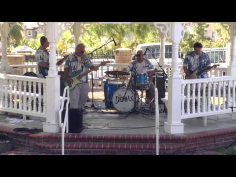 Concerts in the Park: The Deoras (2015)