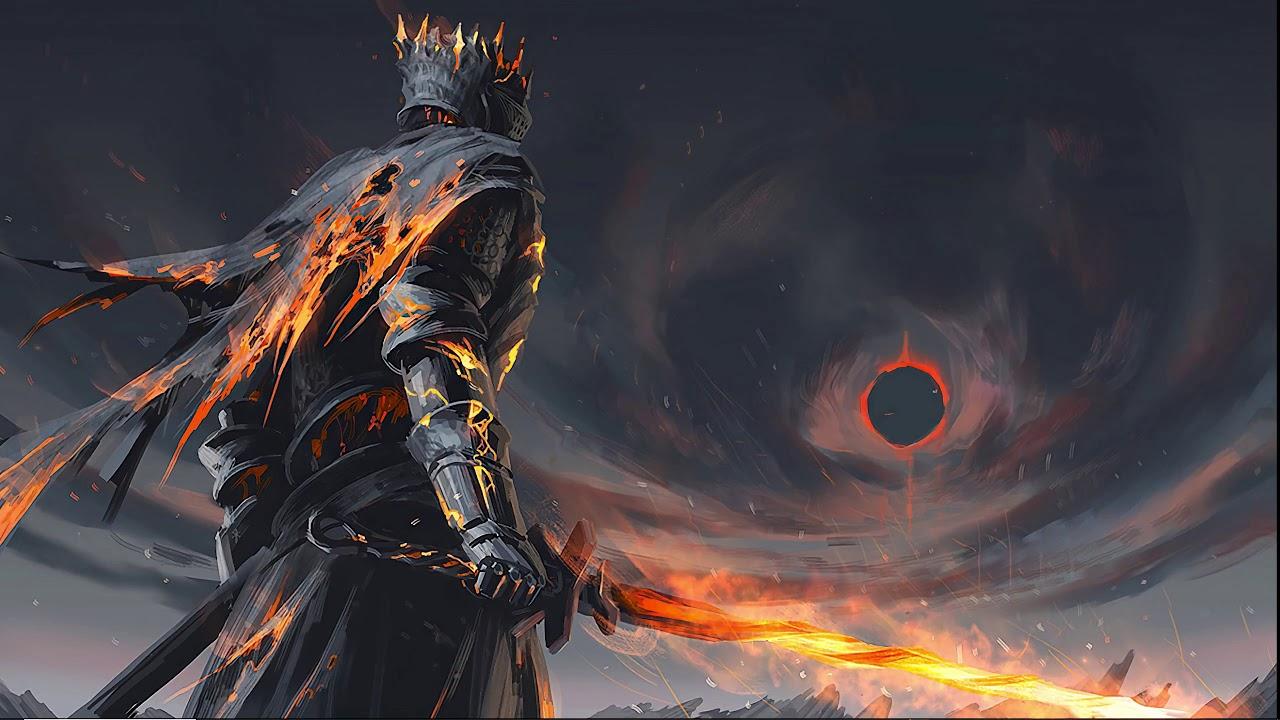 Wallpaper Engine] Dark Souls 3 - Soul ...
