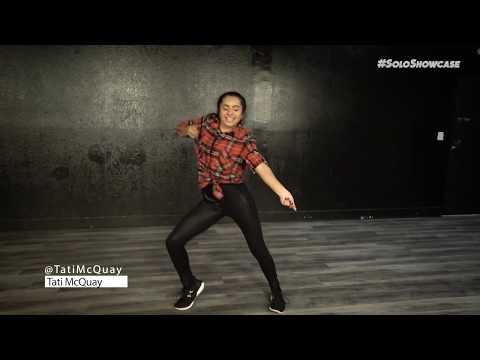 Tati McQuay |SONNY - Wrongest Way |Choreography by @NikaKljun