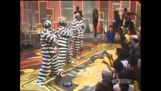 FAT BOYS ON SOUL TRAIN JAIL HOUSE RAP   YouTube