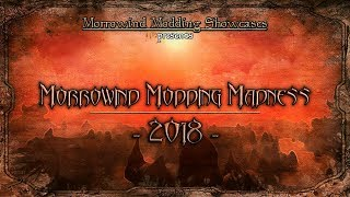 Morrowind Modding Showcases - ViYoutube com