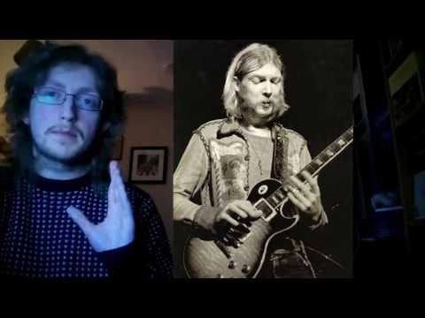 My Top 10 Blues Guitarists