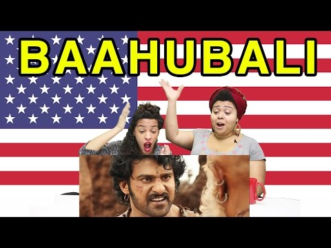 Thumbnail: Fomo Daily Reacts To Baahubali Trailer