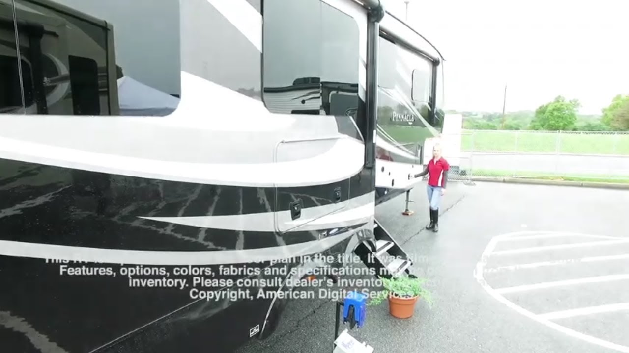 Jayco Pinnacle 36KPTS