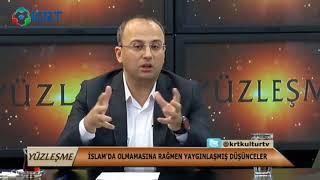 İslamda Yoktur Ne Demek ? / Elşad Miri