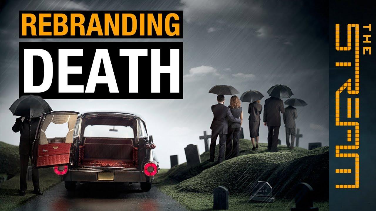 AlJazeera English:Rebranding Death: What is the