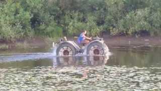 каракат лекс по воде(, 2014-07-21T14:21:44.000Z)