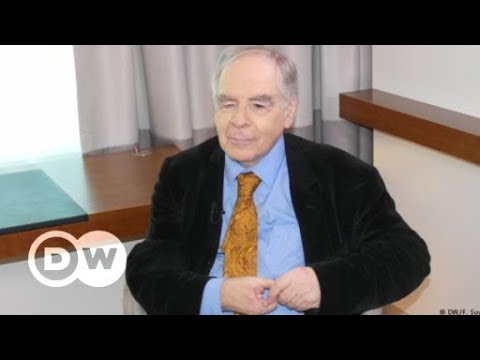 Hungarian MEP György Schöpflin: 'Nationhood is the answer' | DW English