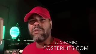 El Chombo Opina sobre el caso de Mr Fox y la Marihuana en 🇵🇦