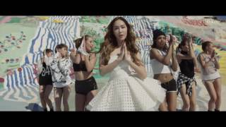 "JESSICA (Feat. Fabolous) - FLY Official Music Video (English Version)(Music Video of Jessica's ""FLY"" (English version) featuring Fabolous. Available on iTunes: https://goo.gl/WKz5YF Korean version: https://youtu.be/iZpq8FjJr2E ..., 2016-05-27T11:34:43.000Z)"