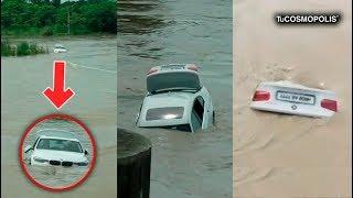 Le REGALAN un BMW por su CUMPLEAÑOS y lo VOTA al RIO porque QUERÍA un JAGUAR La VERDAD