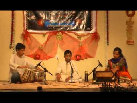 KSA Diwali 2014   Baare Bhagyada Nidhiye
