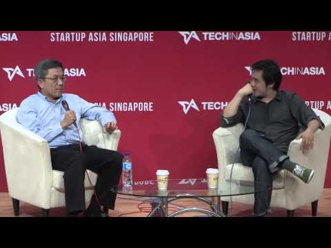 Coffee Chat: Startup Management: Prioritizing and Scaling [Interview with Kee Lock Chua]