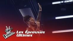 Mathilde Toussaint - Hello | Les Epreuves Ultimes | The Voice Afrique Francophone | Saison 3