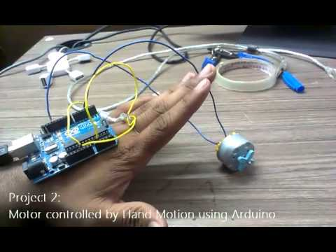 Arduino based 3 Innovative Projects - YouTube