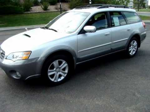 2006 subaru outback xt limited from youtube. Black Bedroom Furniture Sets. Home Design Ideas