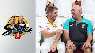 Life and Times of Darren Lehmann | Come in Spinner