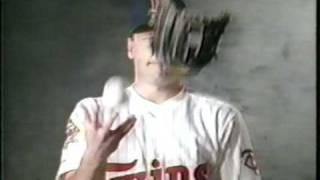 1991 Minnesota Twins - Music Video